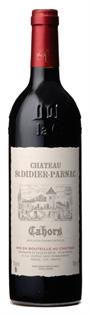 Chateau St. Didier-Parnac Cahors 2014 750ml